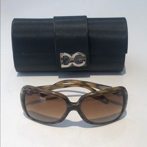 Dolce & Gabbana women's sunglasses DG4050